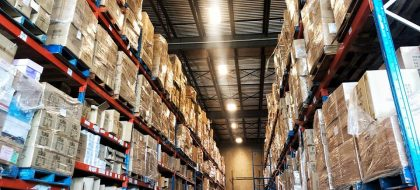 Richmond Storage – Your All-IN-ONE Storage For Your Business